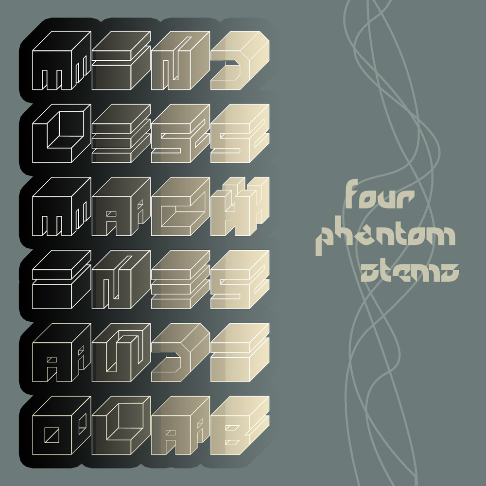 four phantom stems by mindless machines audio lab