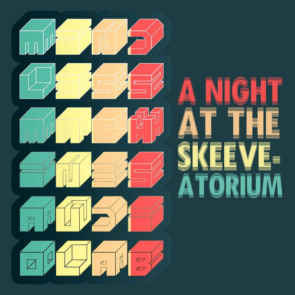 a night at the skeevatorium by mindless machines audio lab