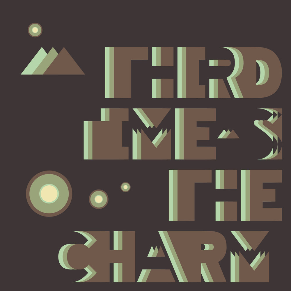 Third Time's The Charm by Mindless Machines Audio Lab