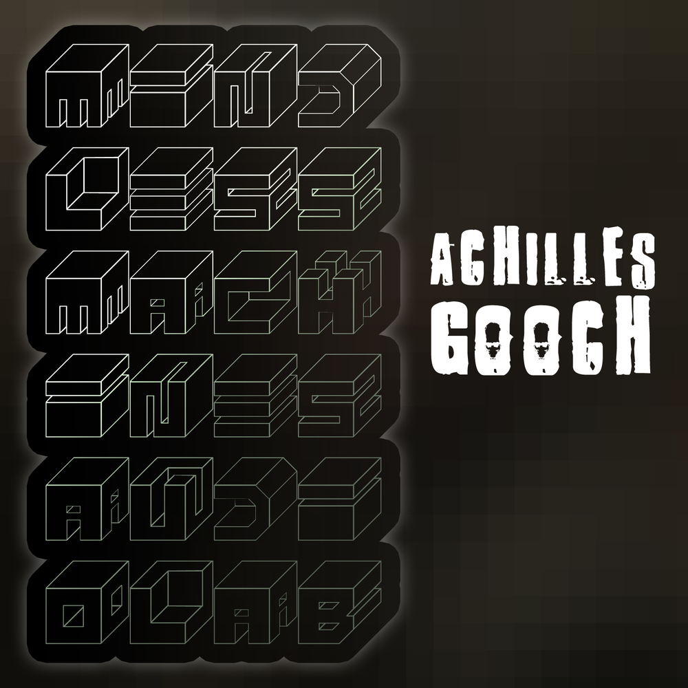 Achilles Gooch by Mindless Machines Audio Lab