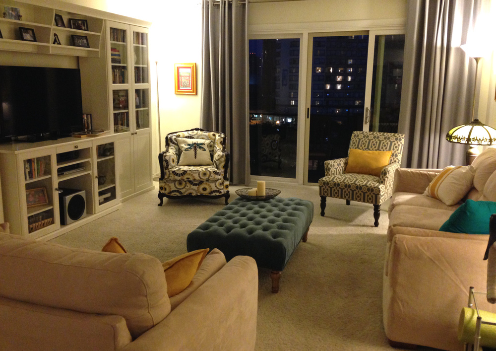 Staging & Organizational Services