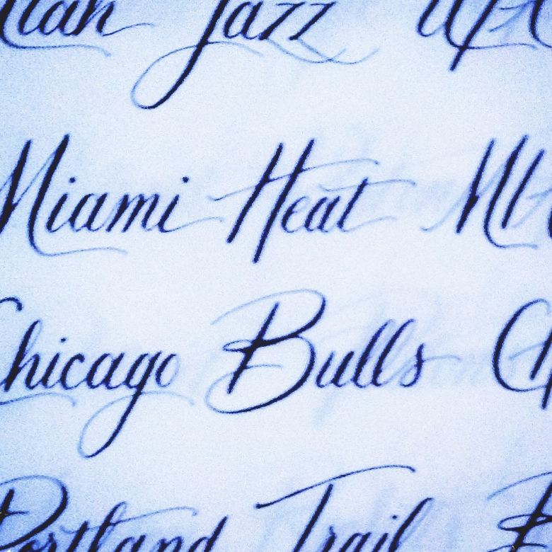 calligraphy-dallas-mavericks-calendar-los-angeles-variation.jpg