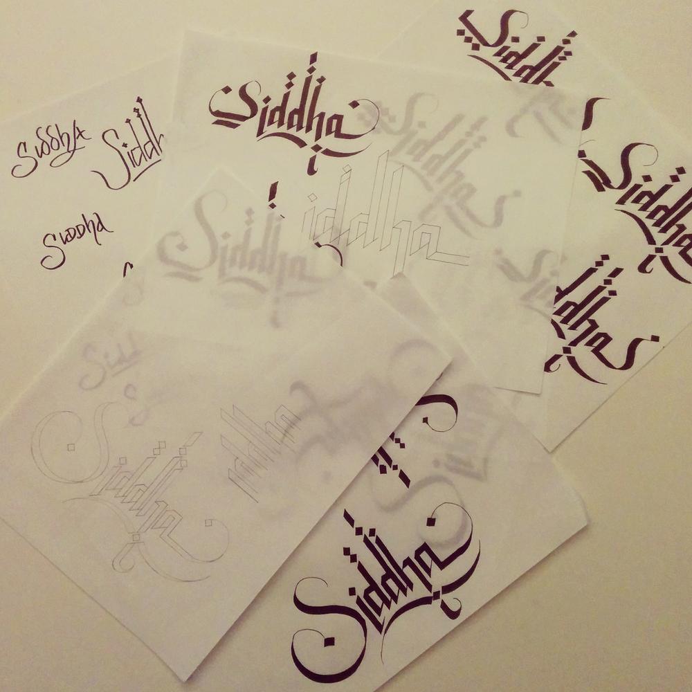 calligraphy-siddha-handlettered-logo-wip.jpg