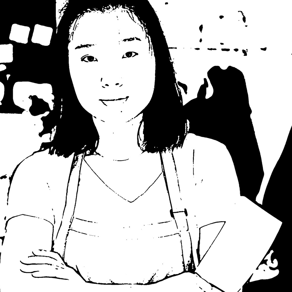 eva qiu zhang, assistant operation manager