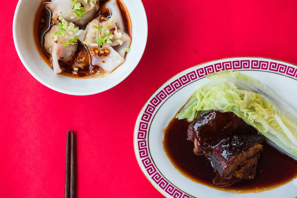 junzi chef's table -