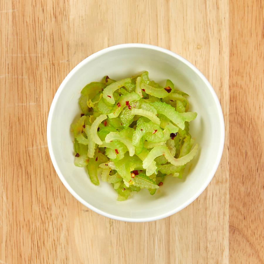 celery芹菜 -