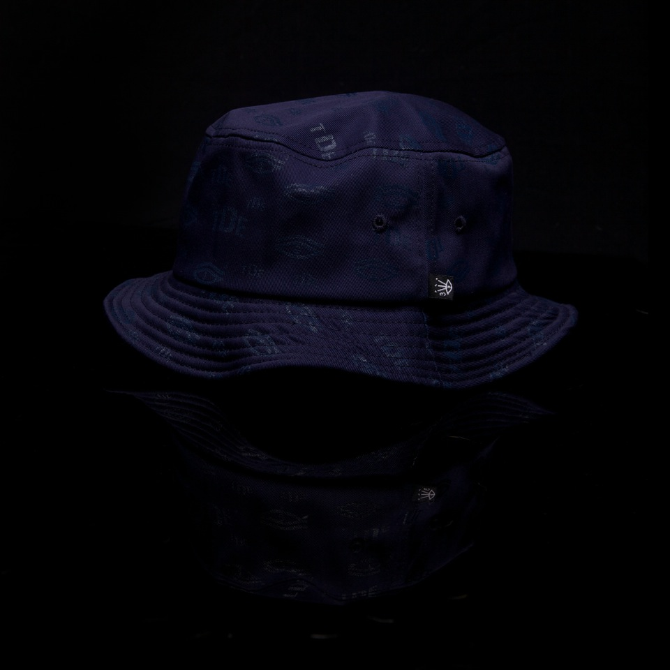 Sean Nana shoots the product shots for Top Dawg Entertainments brand new bucket  hats. 7bfac1f0209
