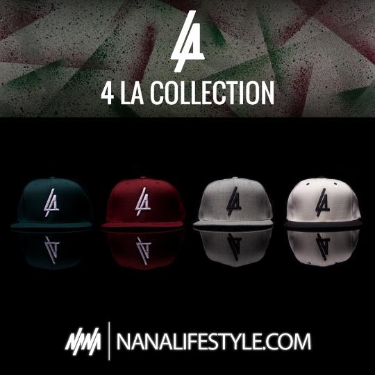 nana lifestyle presents the 4 la collection nana lifestyle