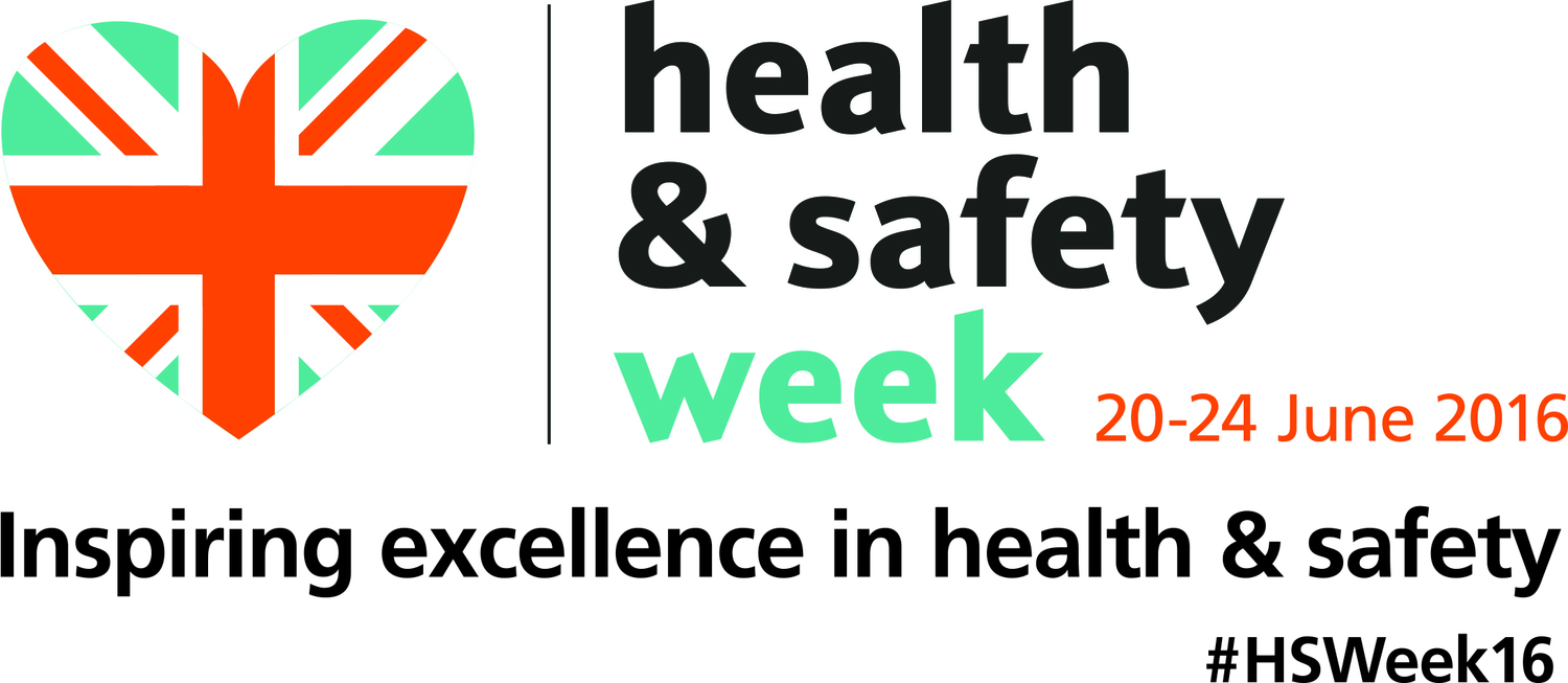 UK Health & Safety Week