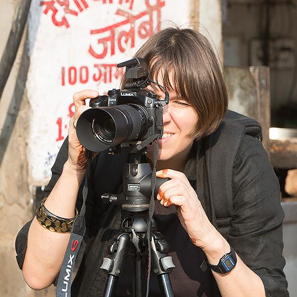Ursula Schäublin Fotografin Schaffhausen