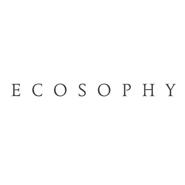 Ecosophy: a portmanteau of eco (from the Greek oikos, meaning 'household') and sophy (from sophia, meaning 'wisdom'). Household wisdom = ecological wisdom. ⠀⠀⠀⠀⠀⠀⠀⠀⠀ #ecosophy #ecosophyhome #ecohome #sustainablelifestyle #sustainableliving #sustainablehome #ecologicalhome