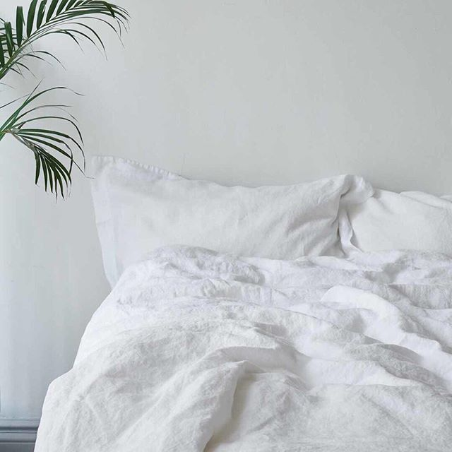 Our organic linen collection has launched! It includes bedding, table and kitchen linen in subtle shades of white and undyed flax. All made with GOTS-certified organic linen. Ecosophy is the first brand in the UK to use organic linen in a home textiles collection. You can check out the range, learn about the difference between regular and organic linen, and read about our visit to the farmers who grew this linen at ecosophy.co.uk  #organiclinen #organicflax #organiclinensheets #organiclinenbedding #organicbedding #sustainablehome