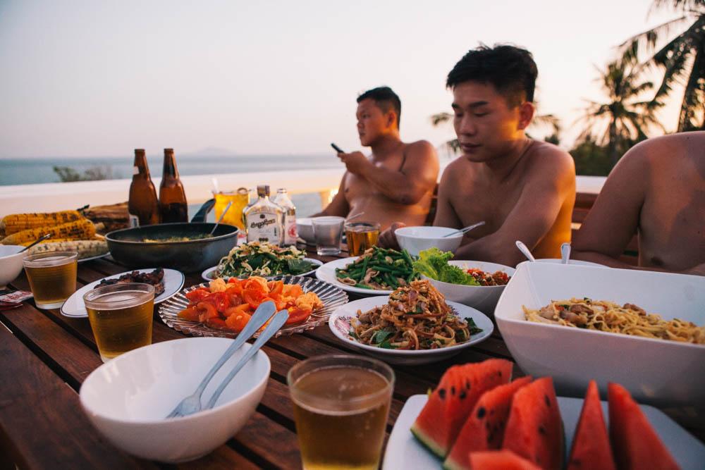Phuket, Thiland