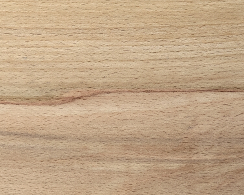 Scottish Hardwood: Flamed Beech