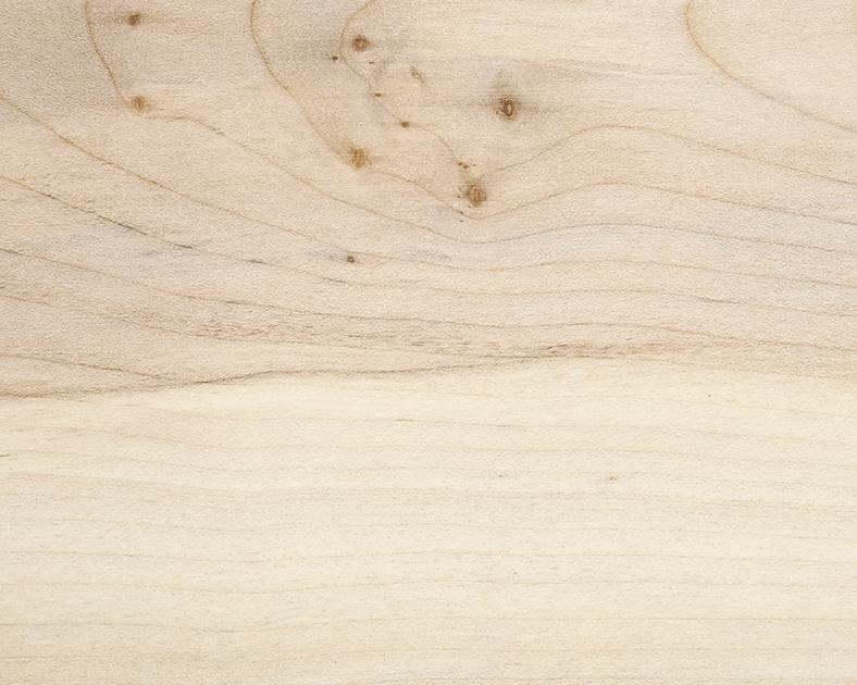 Native Hardwood: Marbled Sycamore