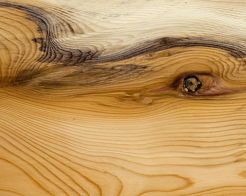 Hardwood: Yew