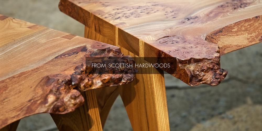 Scottish Hardwood