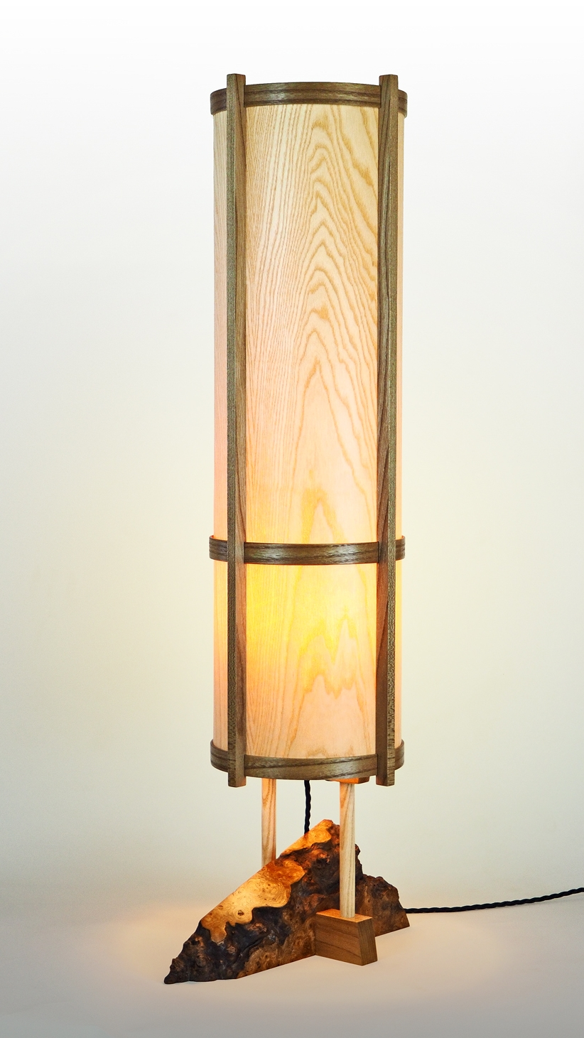Ash Veneer Lamp illuminated.jpg