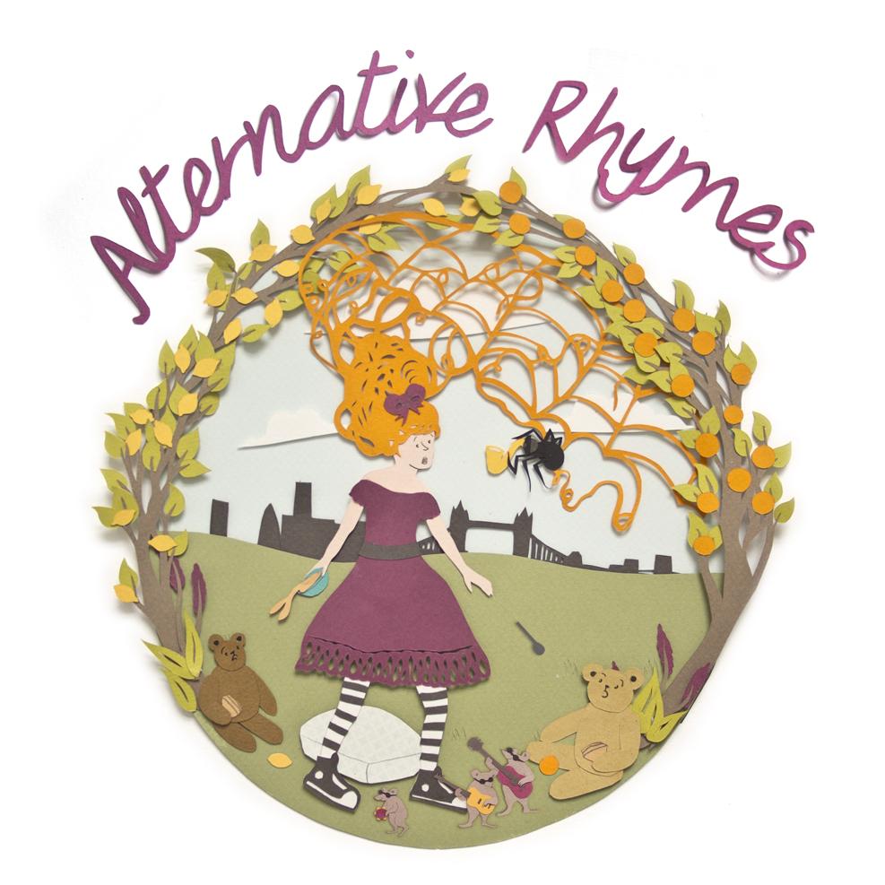 Alternative Rhymes
