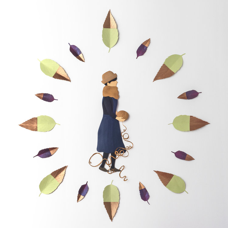 lwSarah Dennis Lady avec Leaves Side Lighting Jo Hounsome Photography.jpg