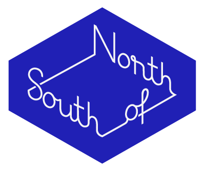 South of North