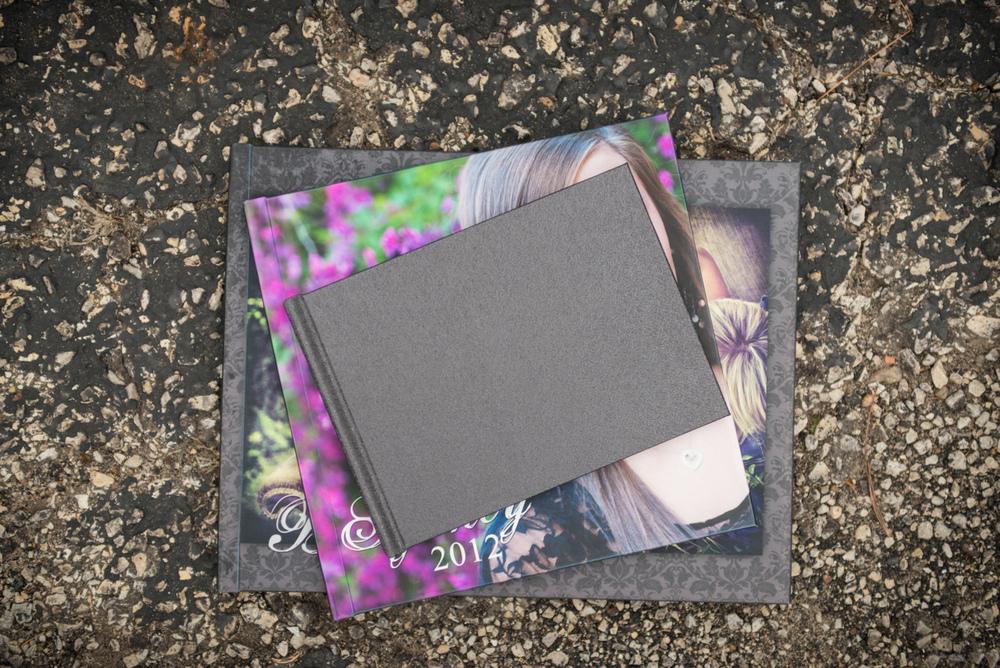 DRAKEphoto Senior Albums