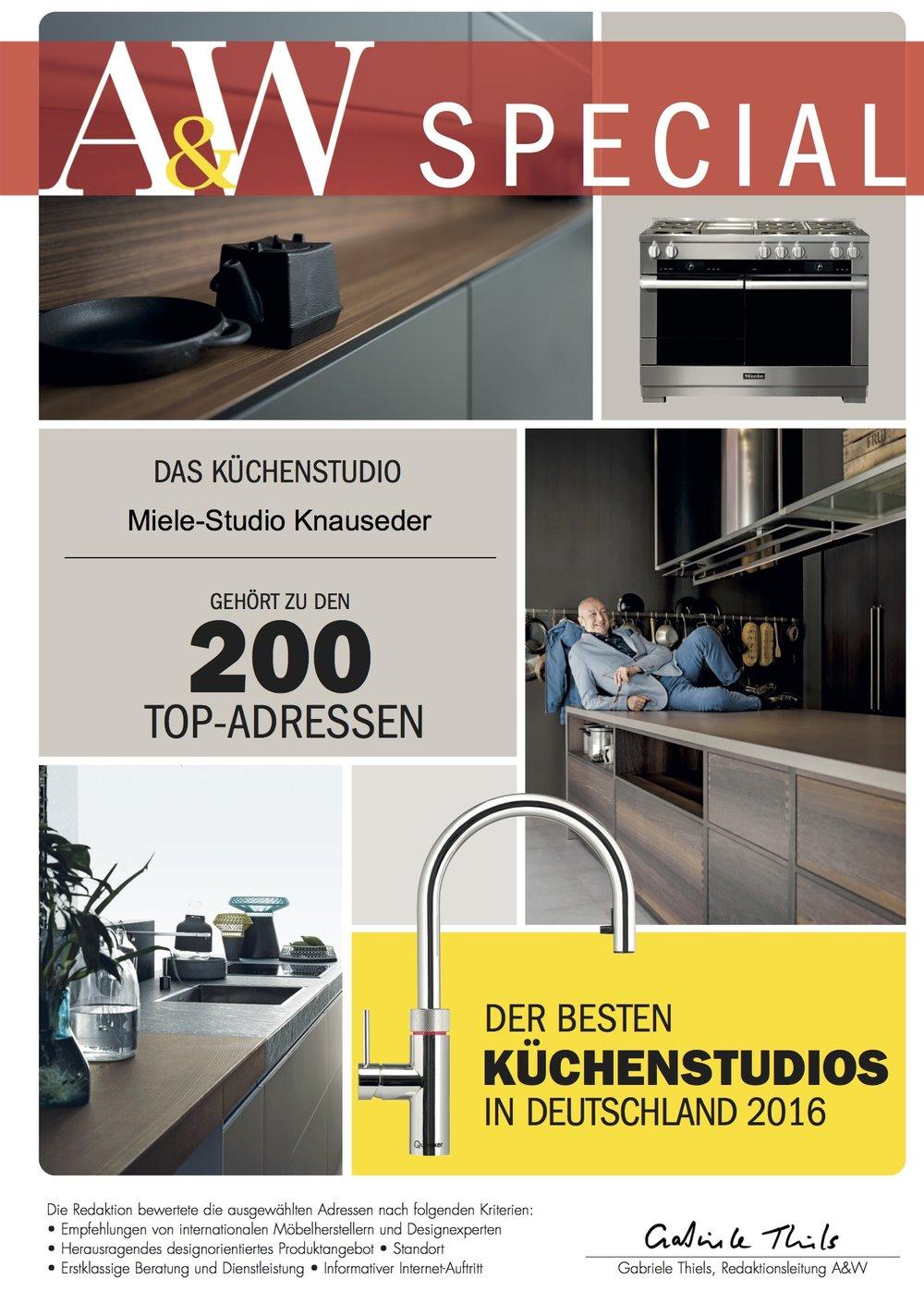 Unsere Kunden gehören zu den Besten in Deutschland