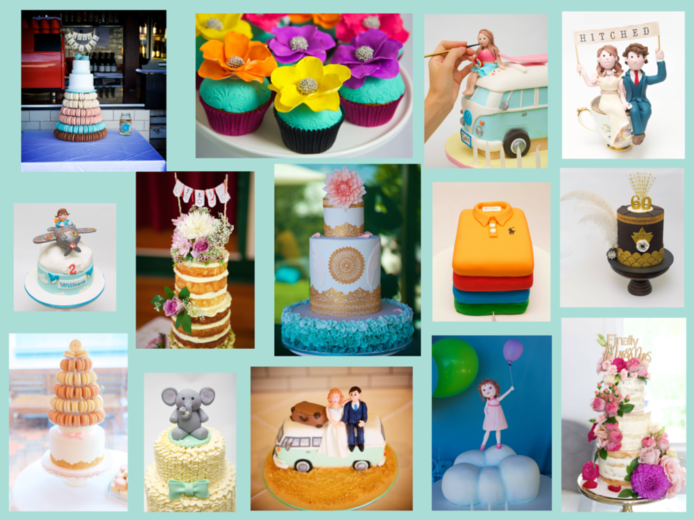If You Are After A Quality Cake Made With Skill And Love Decorated To Perfection Then There Is Lot More Involved