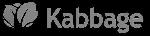 Kabbage horizontal B&W.png