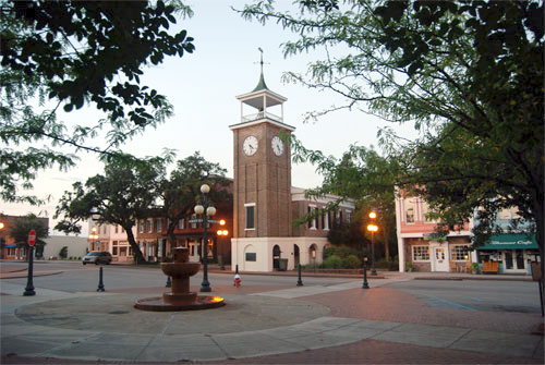 Tours Georgetown Sc