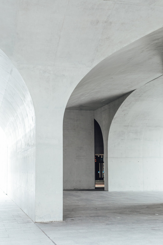 BUND MUSEUM, SHANGHAI - CEREAL