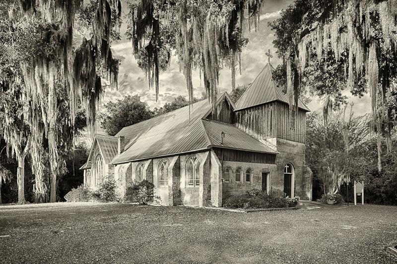 St. Cyprian Episcopal – circa 1876 – present bldg. 1876 – Black Episcopalians
