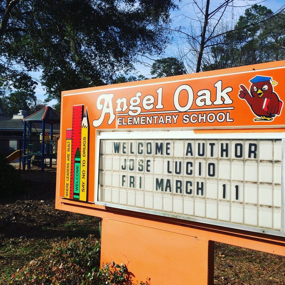 Angel Oak Elementary