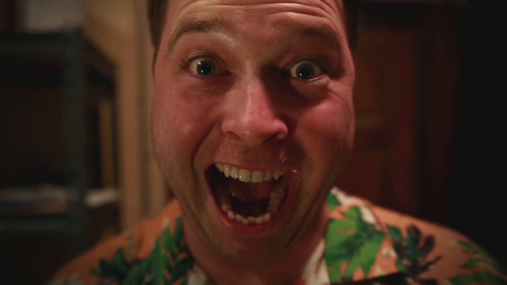 Alex Matthews in Cattle Call (2015)