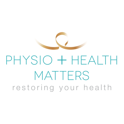Physio & Health Logo