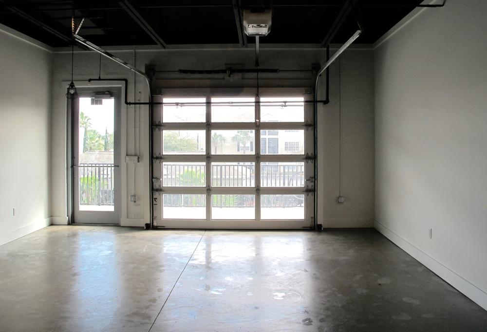 PopUp Gallery Space | 1617 W. Platt St. #202 Tampa | http://palori.com/