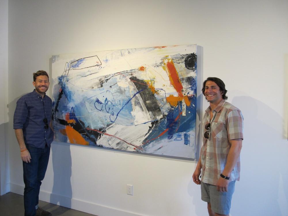 Will Wellman and Michael Palori (Palori.com)