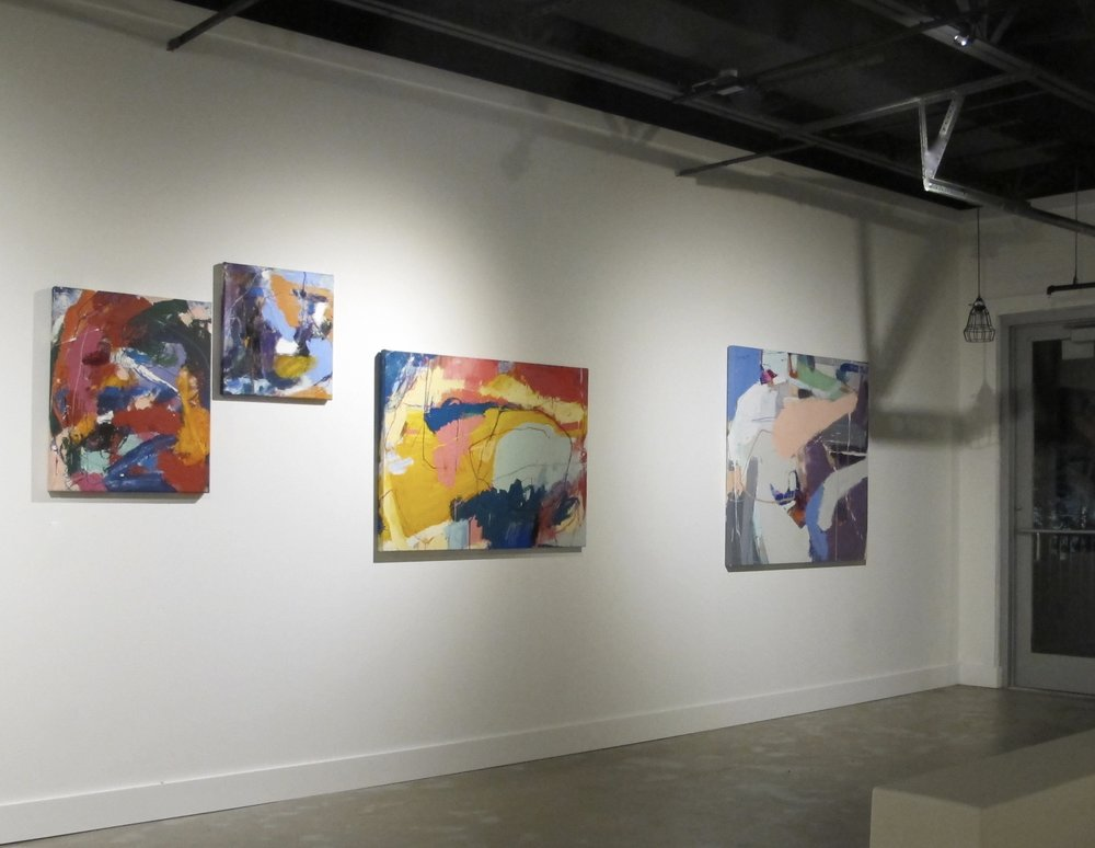 Far left SOLD during PopUp with Taylor Thomas!