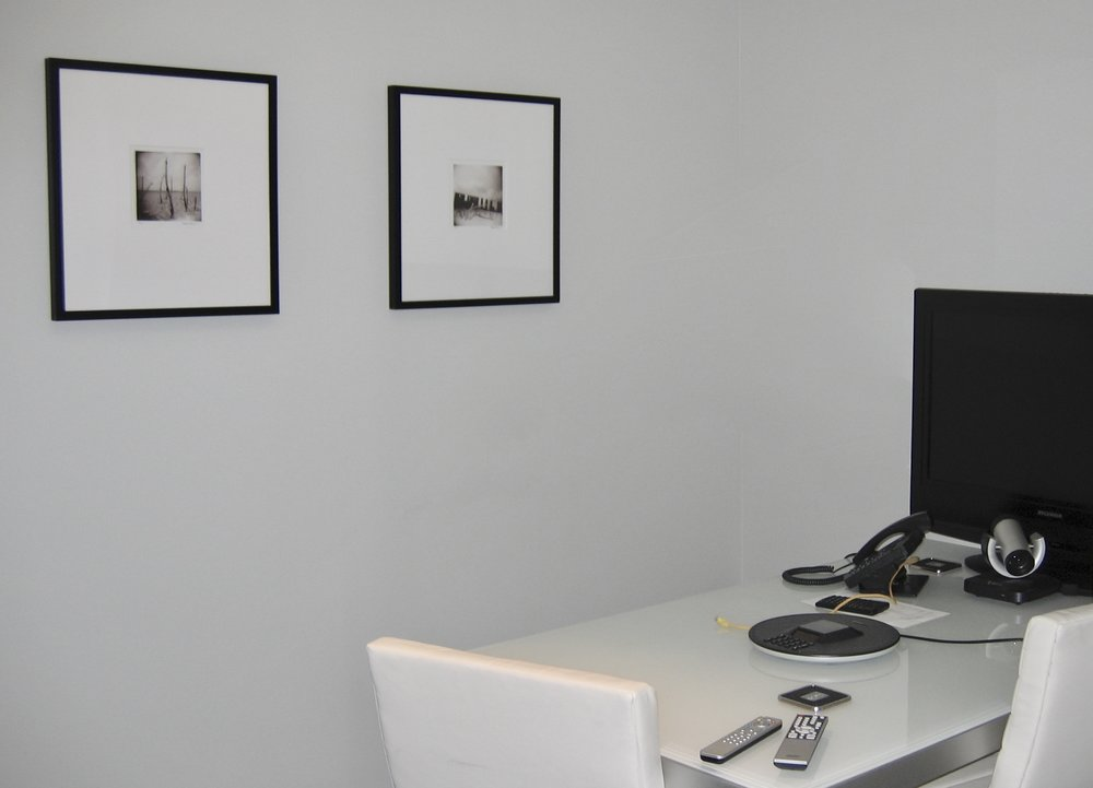 Matt Larson photography for client media room