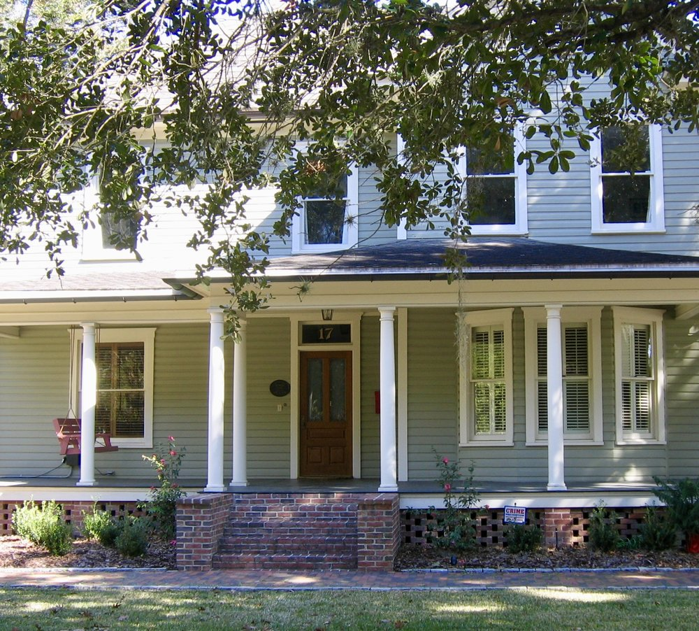 Herndon Home Art Collection