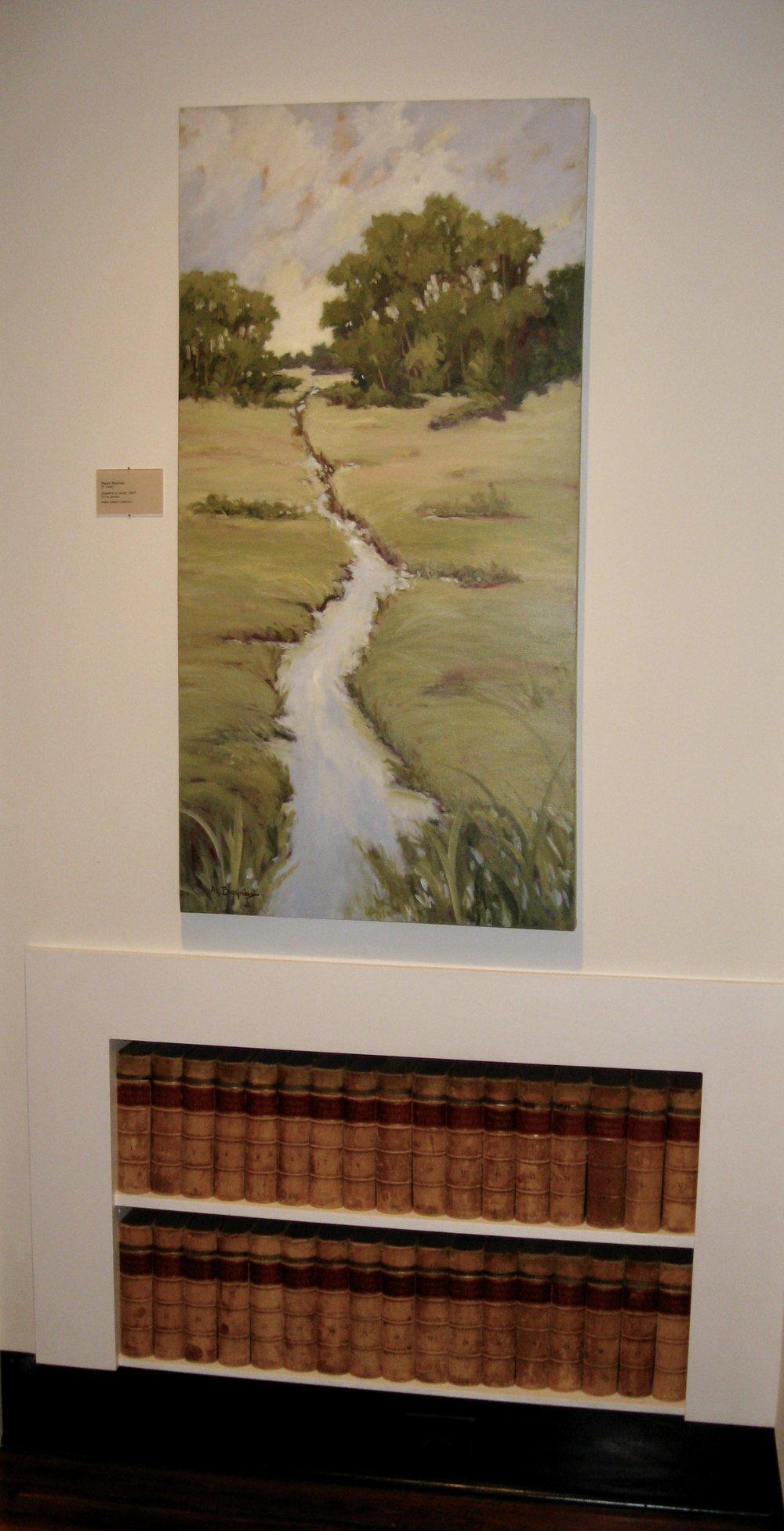 Maija Baynes,  Zipperer's Canal