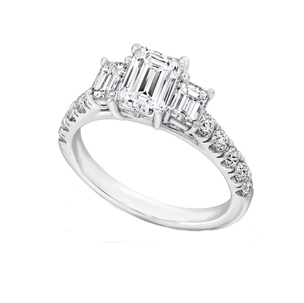 p stone diamond rings cut costco gifts jewellery trilogy uk princess ring platinum apparel
