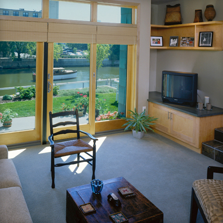 RIVERWALK CONDO
