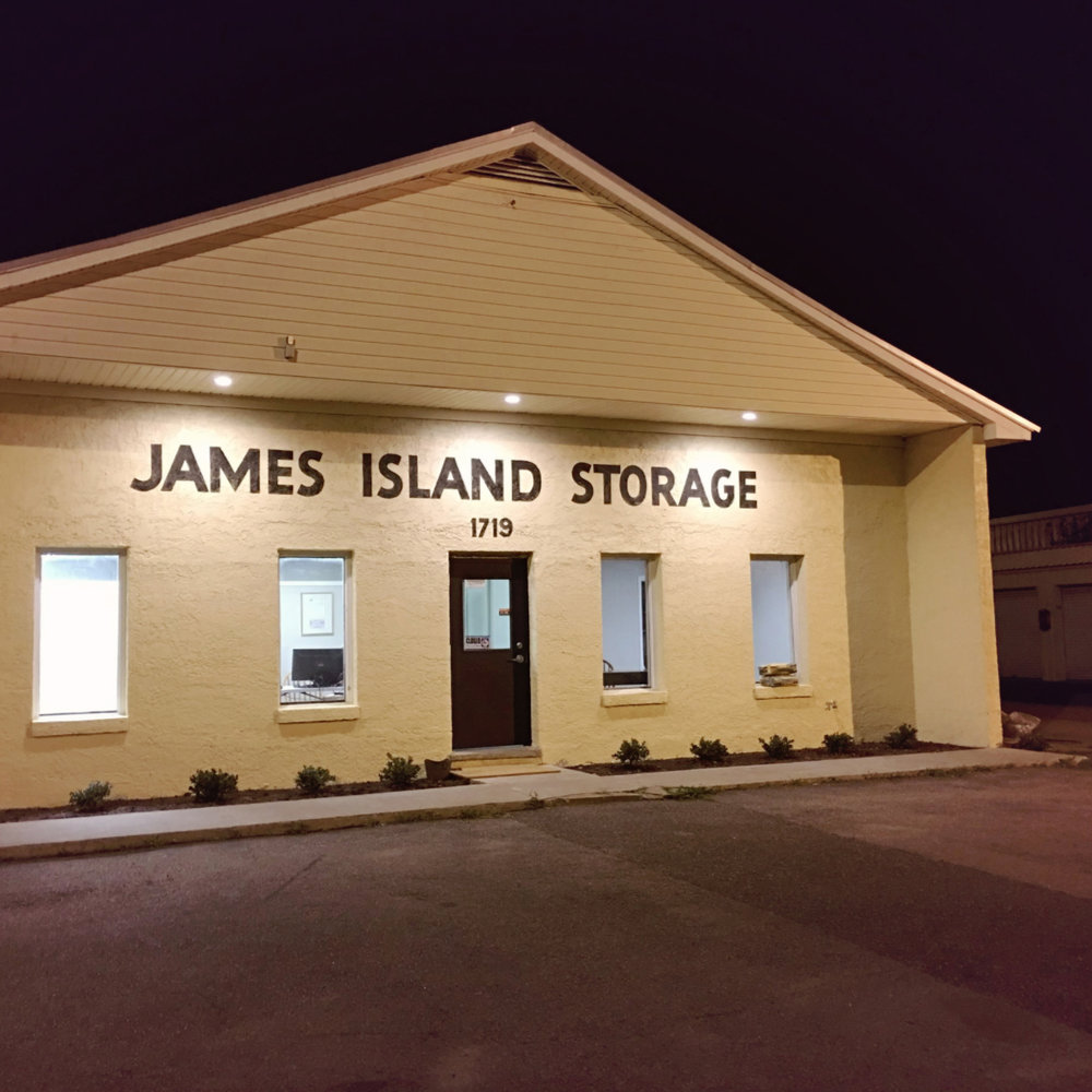 KALEV LLC - JAMES ISLAND STORAGE