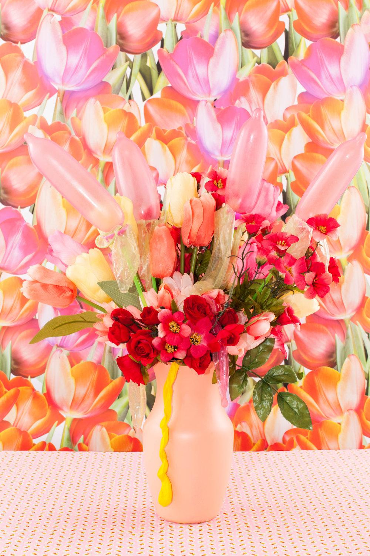 Jessica Pettway_Vday_08_Flower Bouquet II.jpg