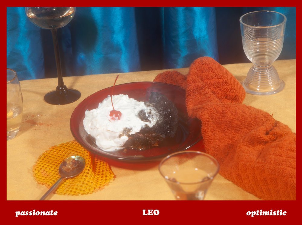 Leo Thanksgiving Astrology Dinner