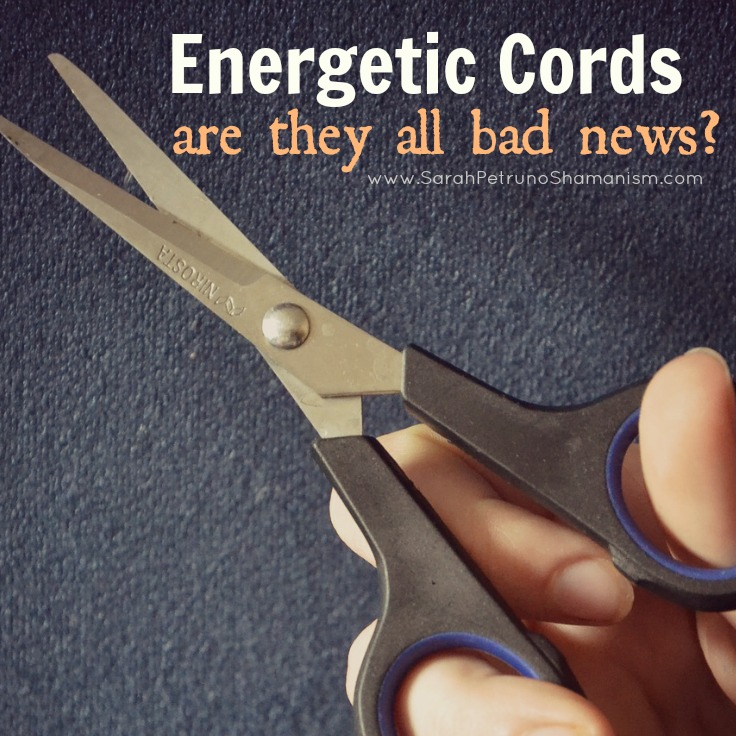 Not all cords are bad ones - some can actually be beneficial and supportive to bonds and relationships. Find out which types of cords are cut worthy and which may not be.