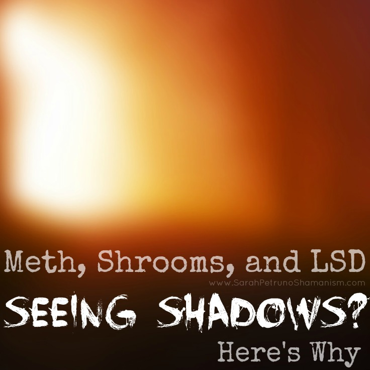 Meth & Hallucinogens: Feeling Paranoid? Here's Why.