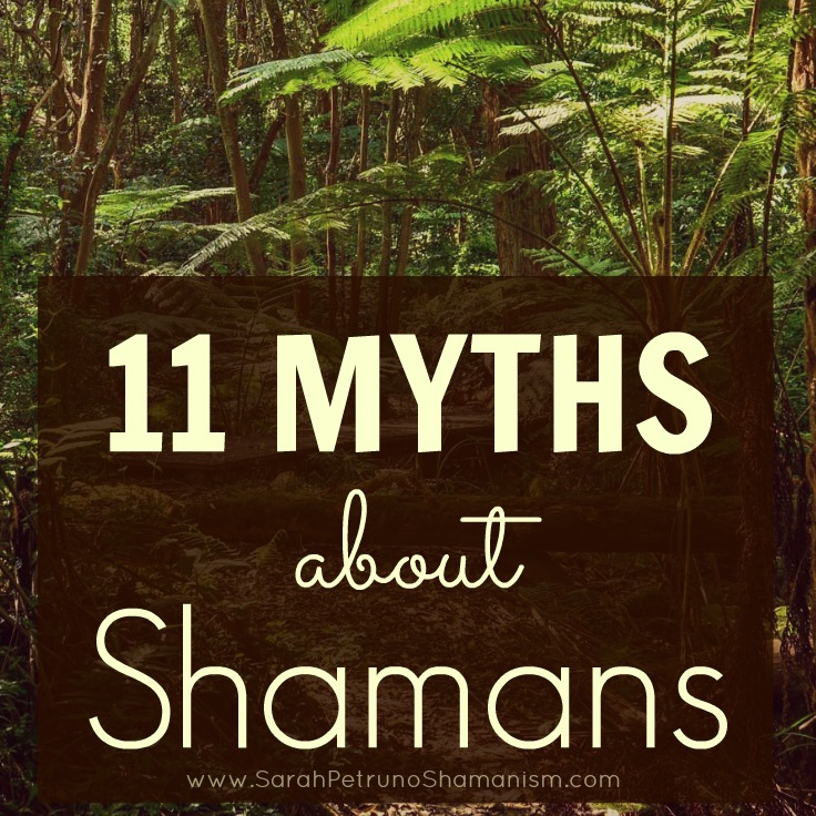 Jungles, plants, rattles, drums, and scary initiations. Is that what it takes to be a Shaman? Find out.