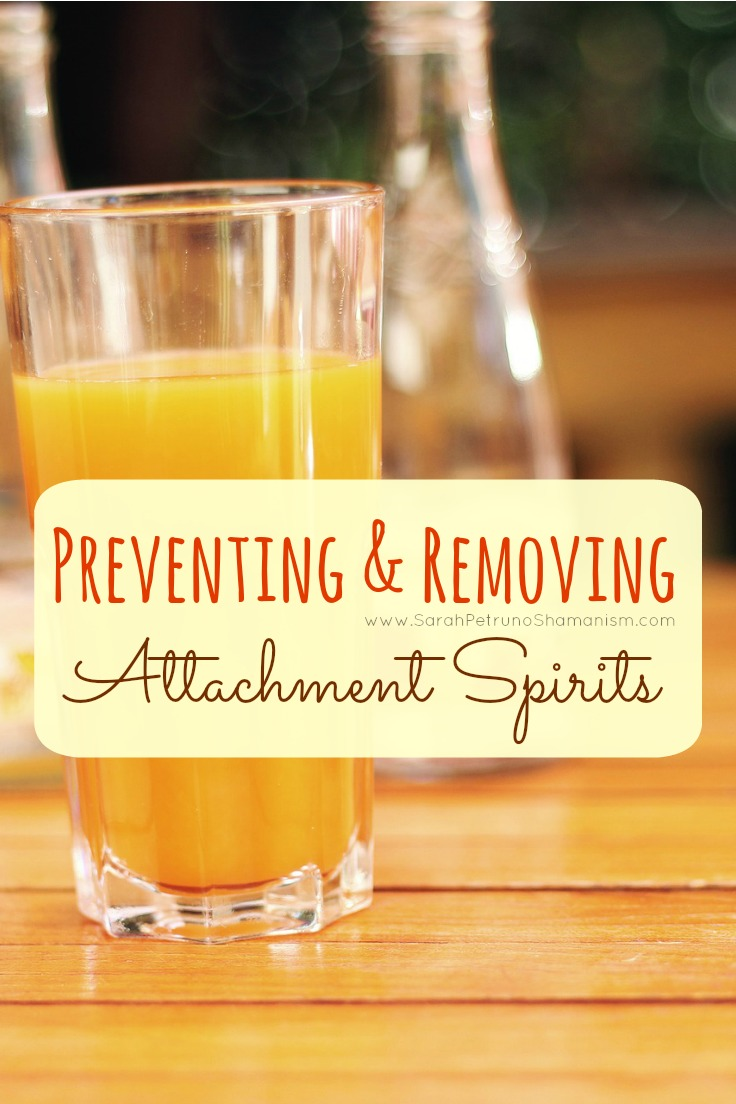 Preventing and Removing Attachments